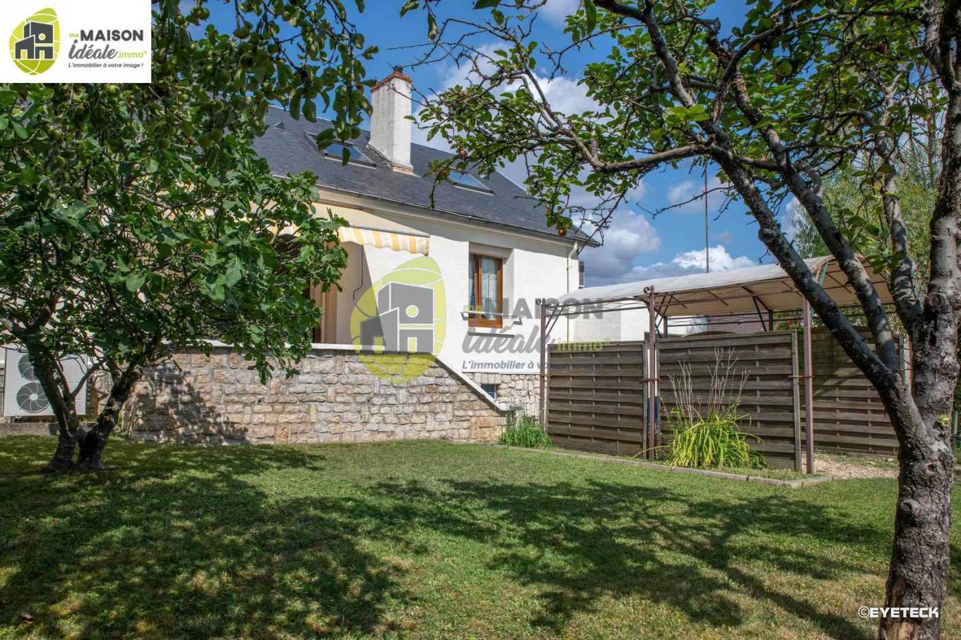A vendre  Saint Doulchard   Réf 360031016 - Ma maison ideale