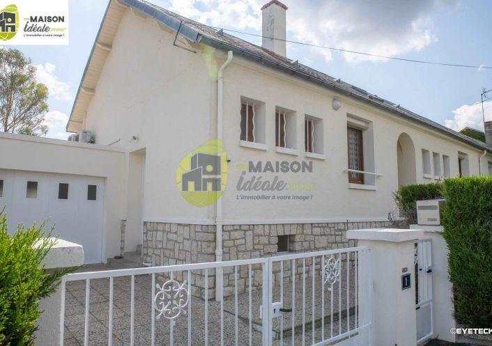 A vendre Maison Saint Doulchard | R�f 360031016 - Ma maison ideale