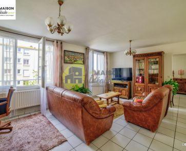 A vendre  Bourges | Réf 360031024 - Ma maison ideale
