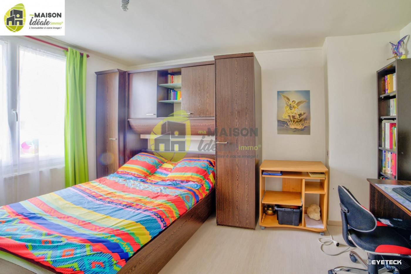 A vendre  Bourges   Réf 360031024 - Ma maison ideale