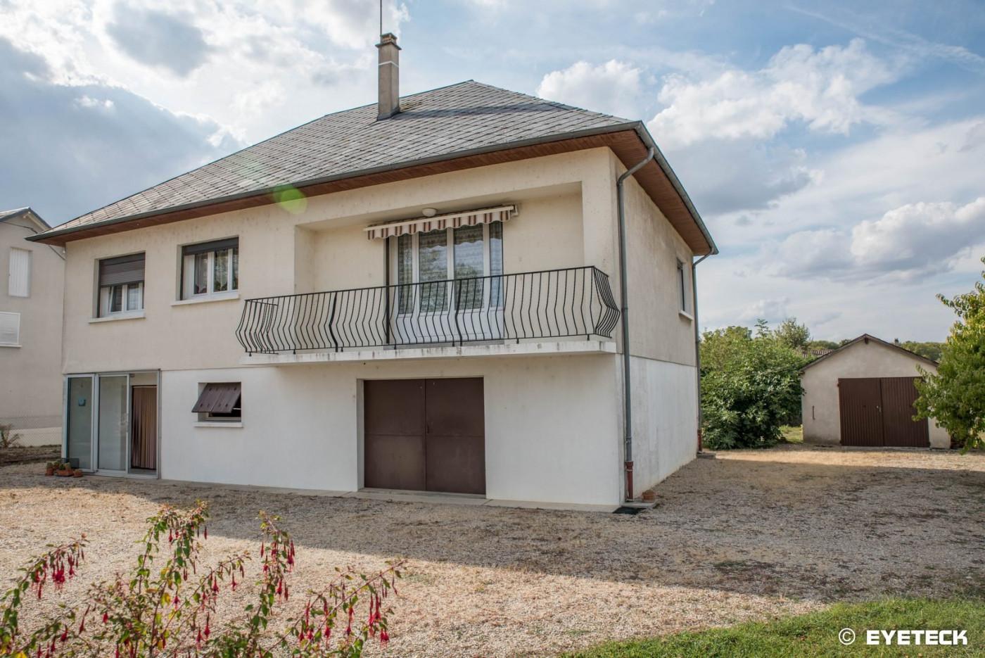 A vendre Bourges 36003352 Ma maison ideale
