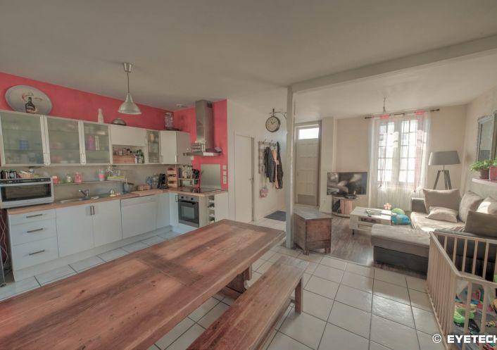 A vendre Saint Florent Sur Cher 36003366 Ma maison ideale
