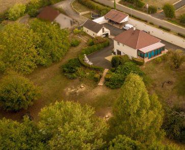 A vendre Bourges  36003375 Ma maison ideale