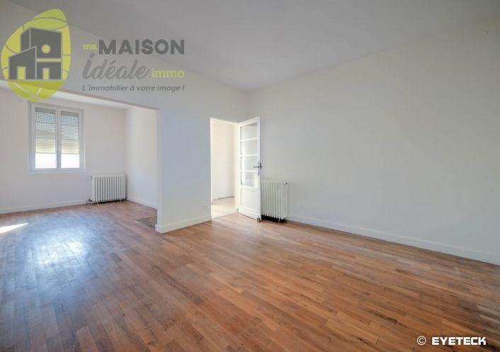 A vendre Bourges 36003379 Ma maison ideale