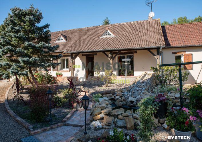 A vendre Neuvy Sur Barangeon 36003386 Ma maison ideale