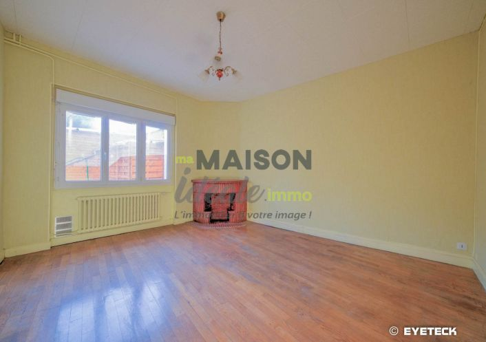 A vendre Bourges 36003389 Ma maison ideale