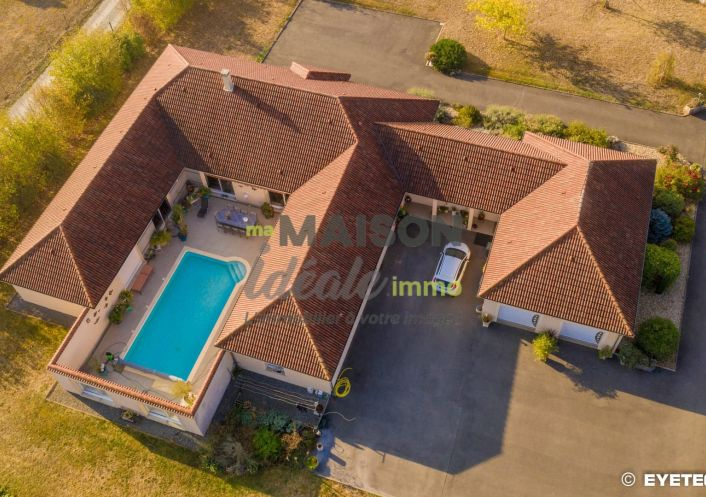 A vendre Bourges 36003396 Ma maison ideale