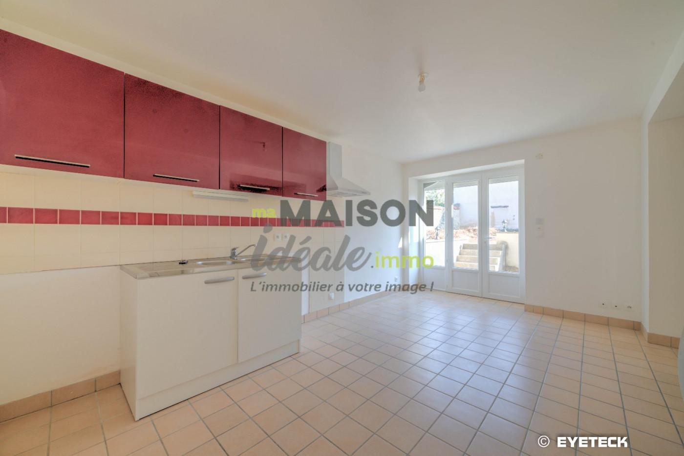 A vendre Saint Eloy De Gy 36003397 Ma maison ideale