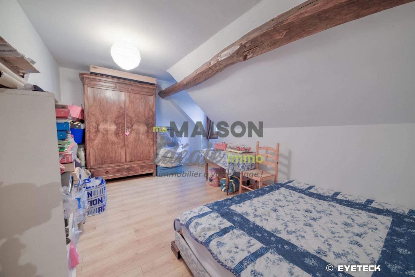 A vendre Saint Florent Sur Cher 36003401 Ma maison ideale