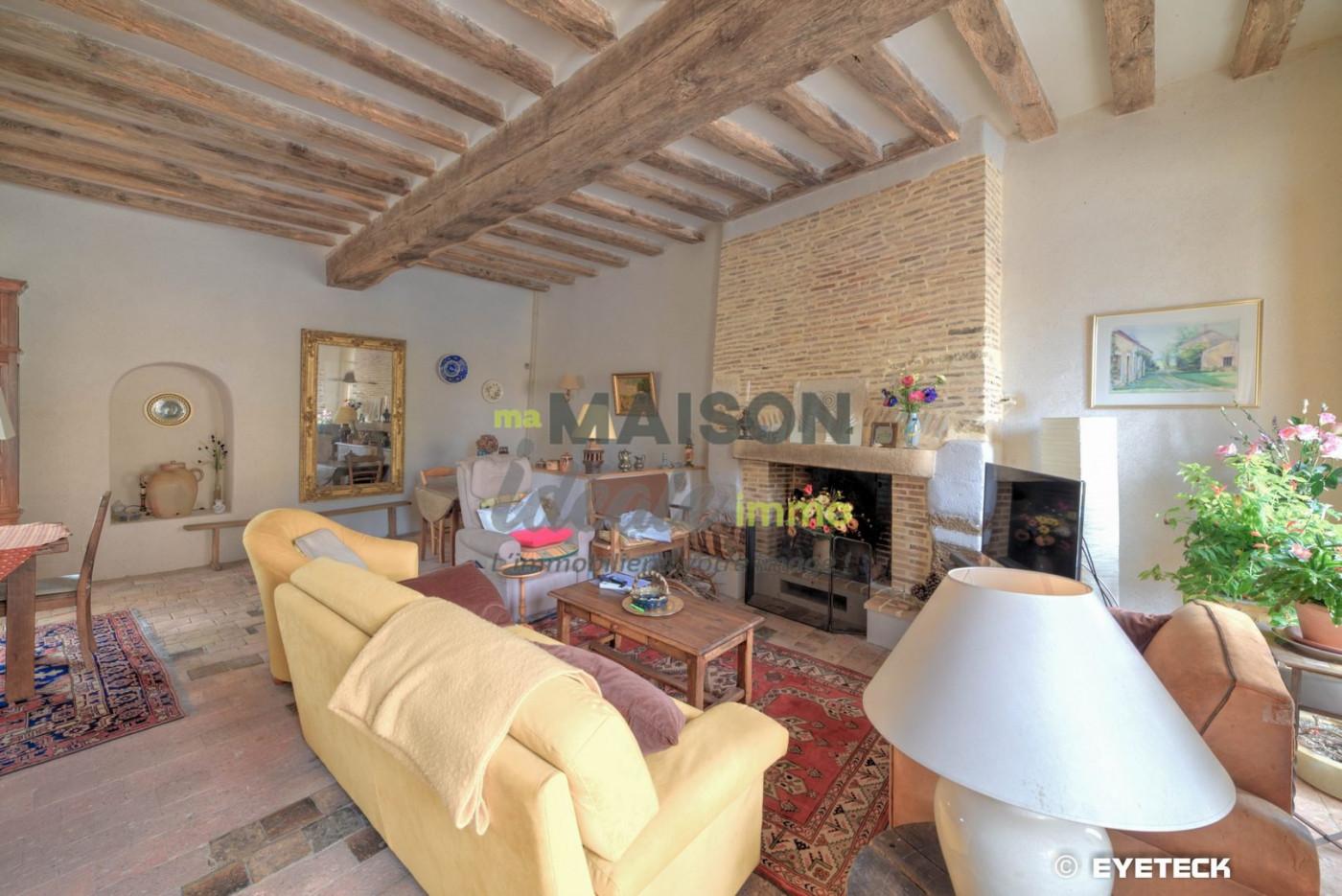 A vendre Morogues 36003404 Ma maison ideale