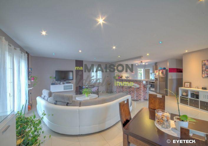 A vendre Acheres 36003405 Ma maison ideale