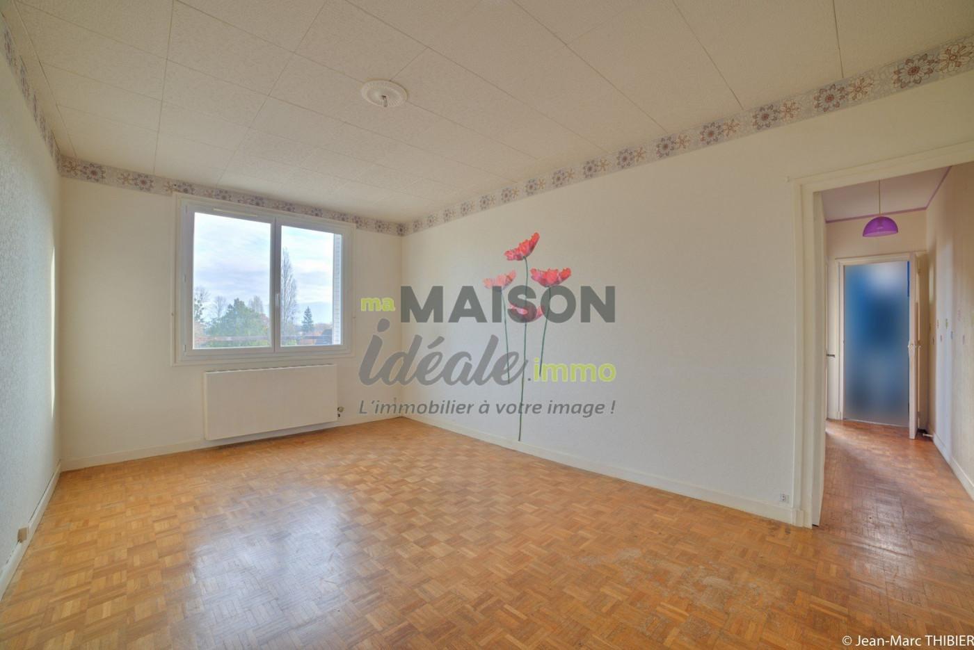A vendre Saint Amand Montrond 36003407 Ma maison ideale