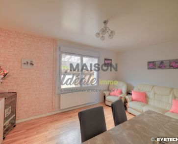 A vendre Issoudun  36003410 Ma maison ideale