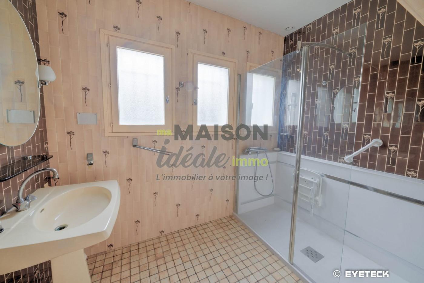 A vendre Issoudun 36003411 Ma maison ideale