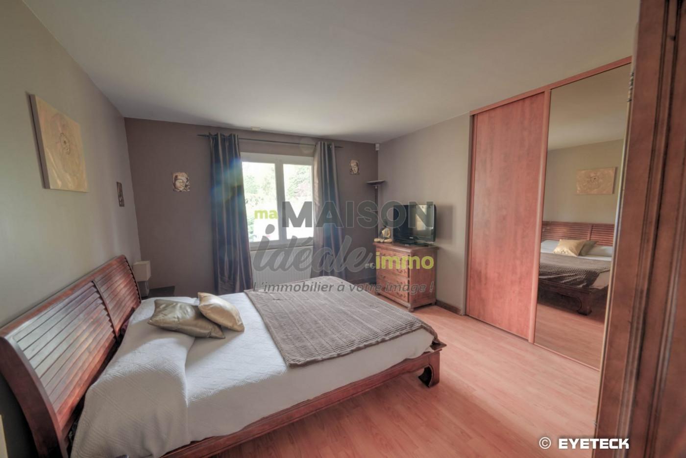 A vendre Savigny En Septaine 36003414 Ma maison ideale