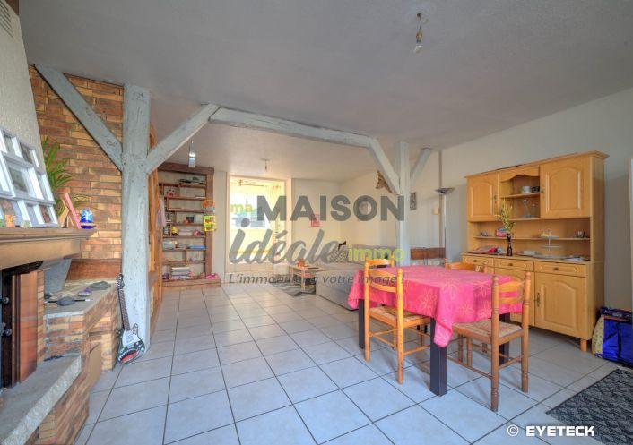 A vendre Saint Florent Sur Cher 36003416 Ma maison ideale