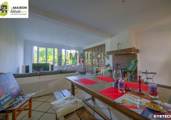 A vendre Bourges 36003419 Ma maison ideale
