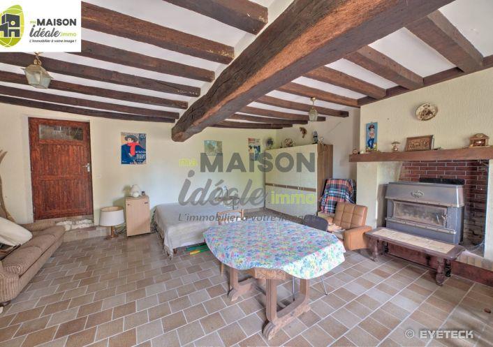 A vendre Montigny 36003425 Ma maison ideale