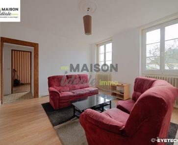 A vendre Nevers  36003426 Ma maison ideale