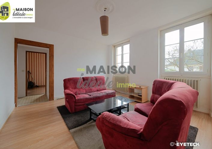 A vendre Nevers 36003426 Ma maison ideale