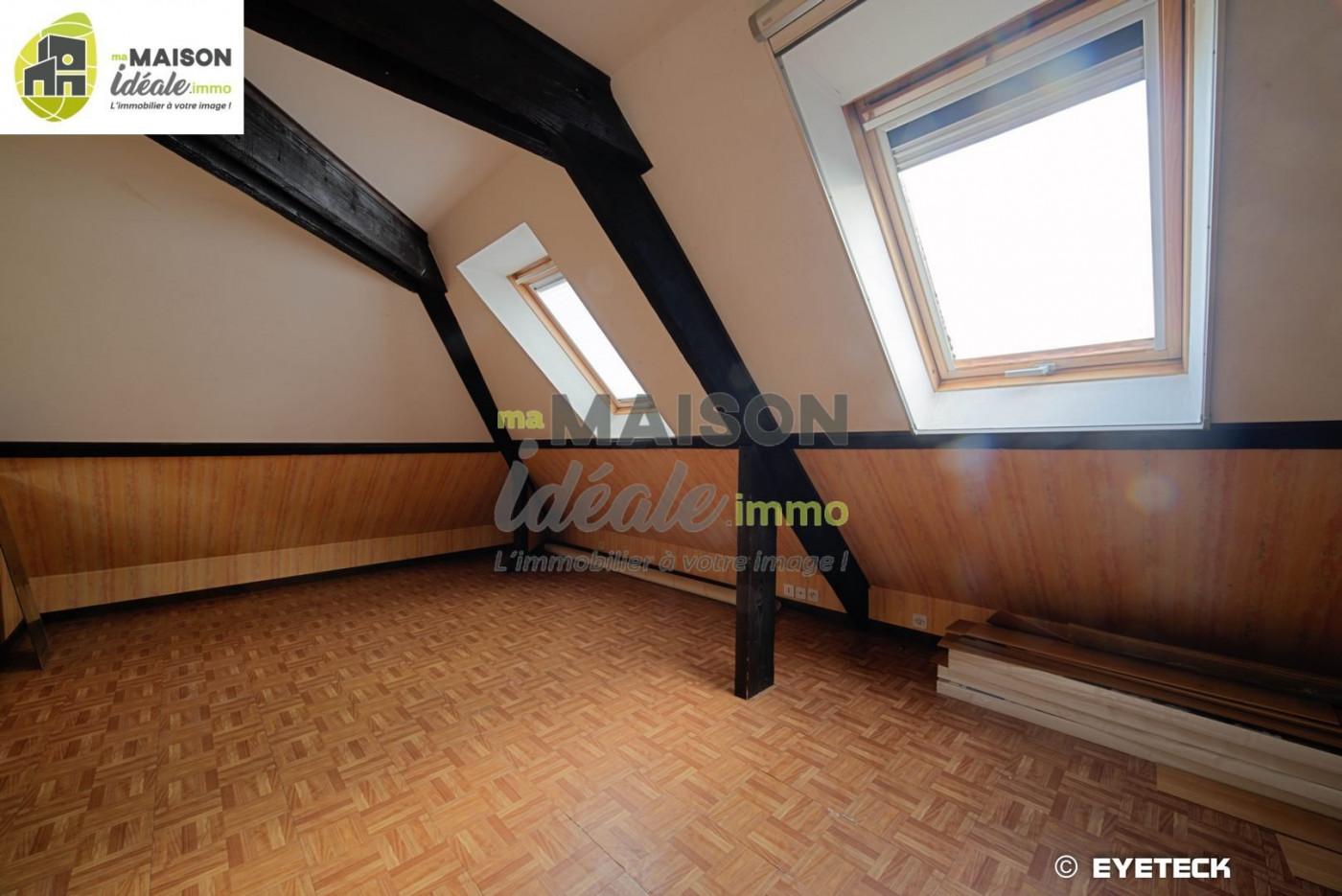 A vendre Varennes Vauzelles 36003426 Ma maison ideale