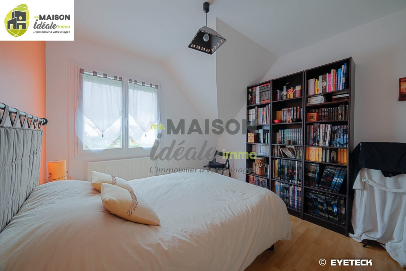 A vendre Bourges 36003429 Ma maison ideale