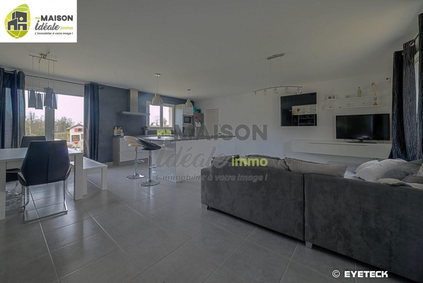 A vendre Moulins Sur Yevre 36003430 Ma maison ideale