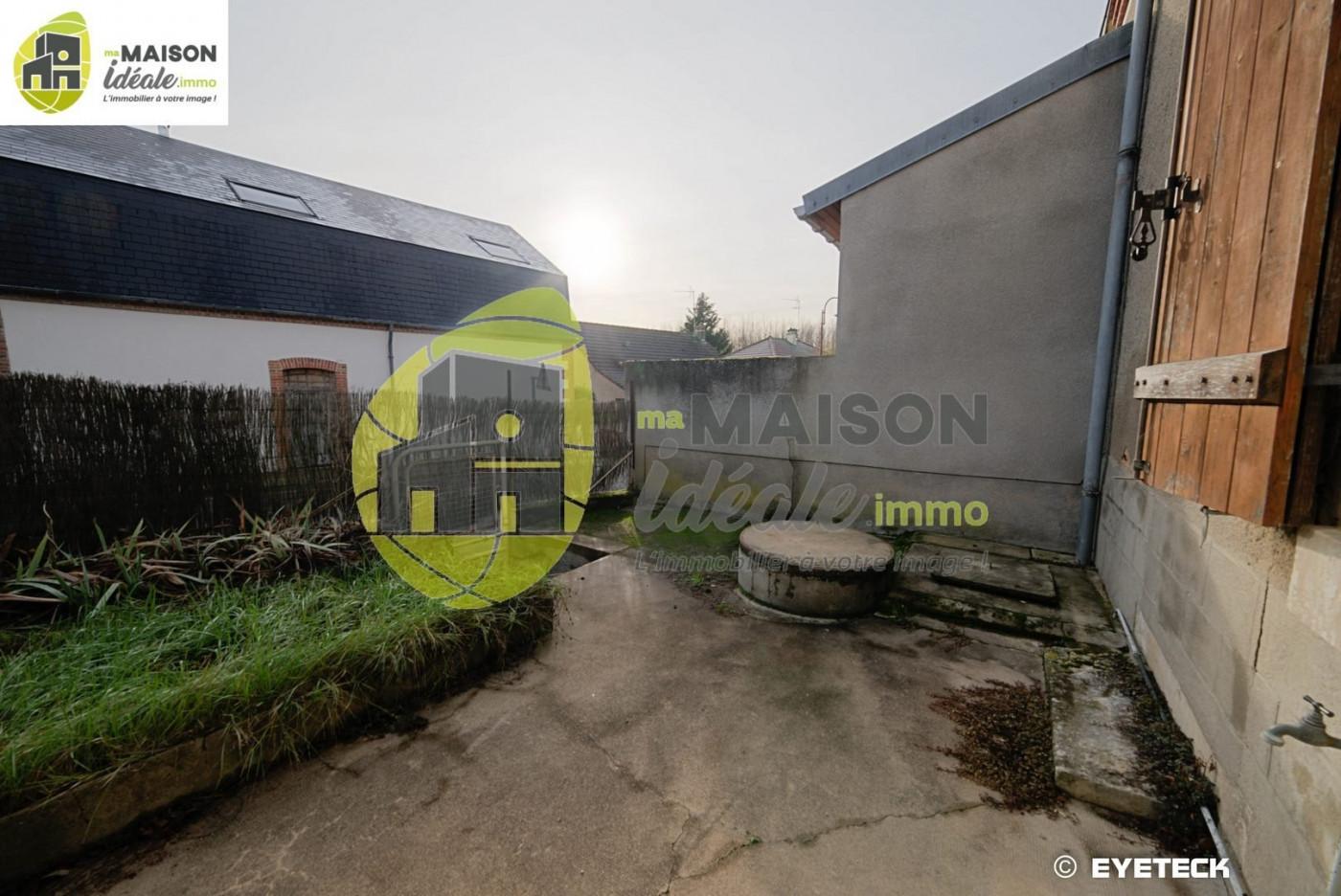 A vendre Bourges 36003437 Ma maison ideale