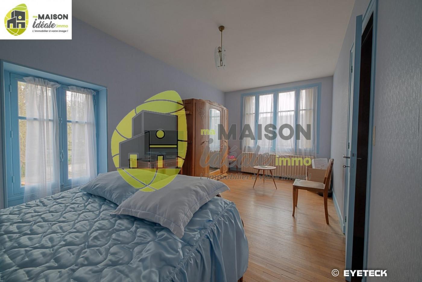 A vendre Mehun Sur Yevre 36003467 Ma maison ideale
