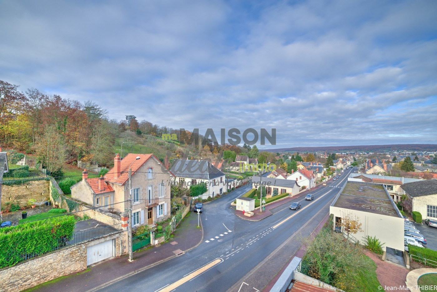 A vendre Saint Amand Montrond 36003468 Ma maison ideale