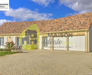 A vendre Farges En Septaine  36003469 Ma maison ideale