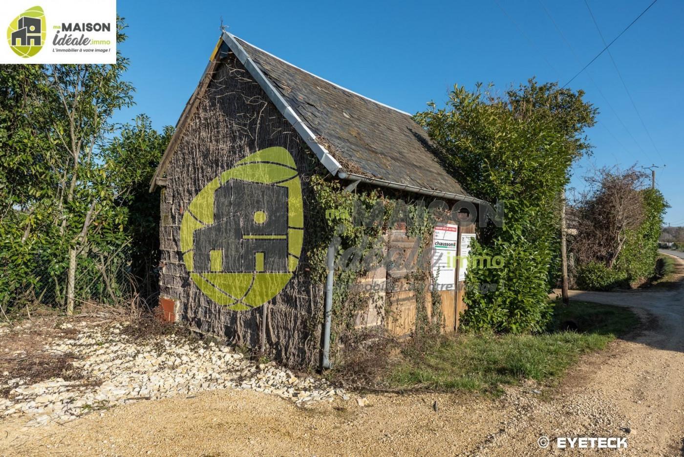 A vendre Vasselay 36003471 Ma maison ideale