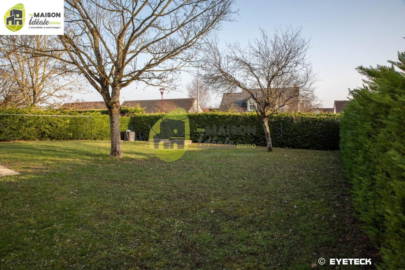 A vendre Saint Doulchard 36003485 Ma maison ideale
