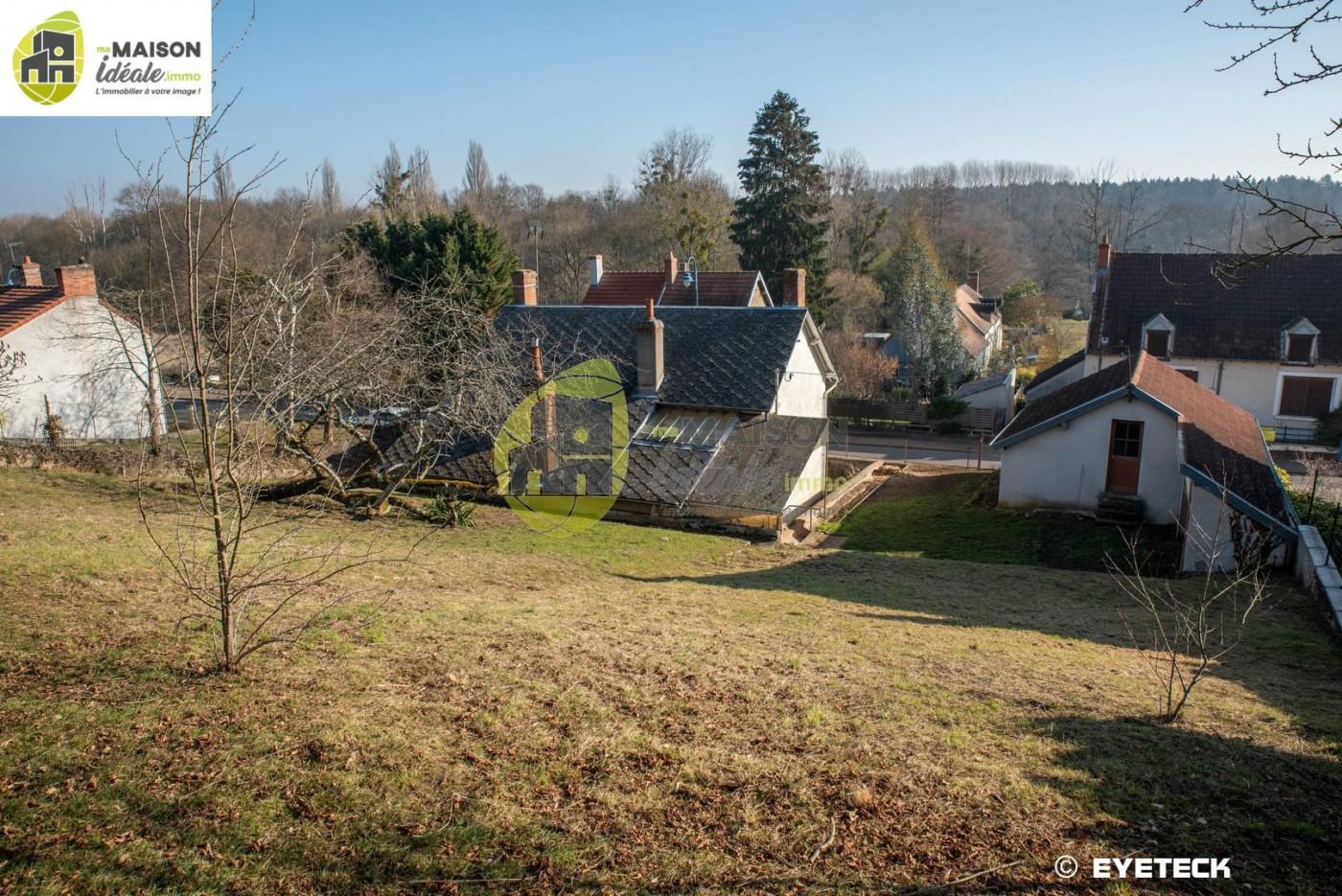 A vendre Saint Florent Sur Cher 36003490 Ma maison ideale