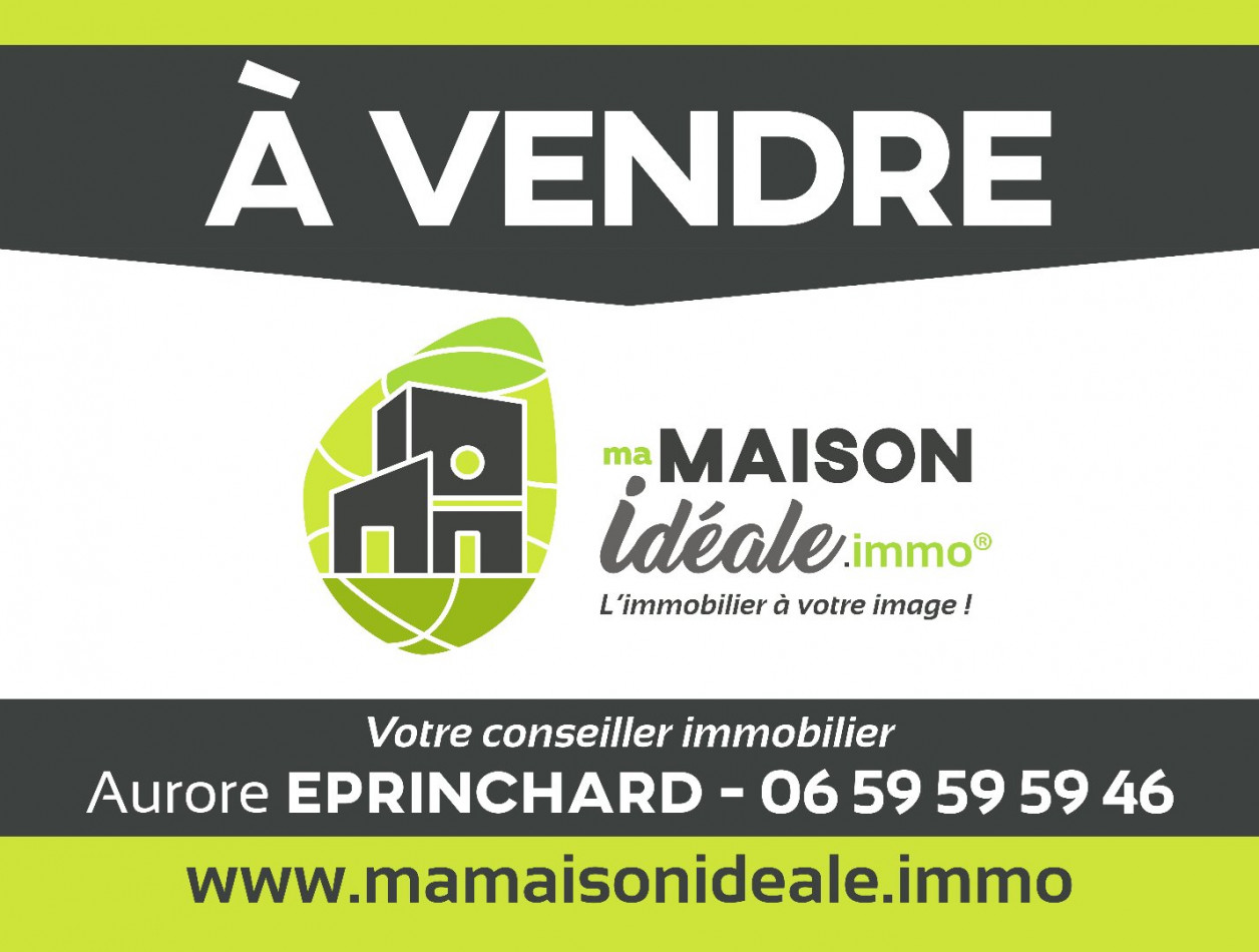 A vendre Bourges 36003505 Ma maison ideale