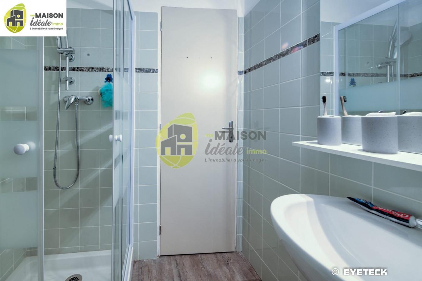 A vendre Vierzon 36003508 Ma maison ideale