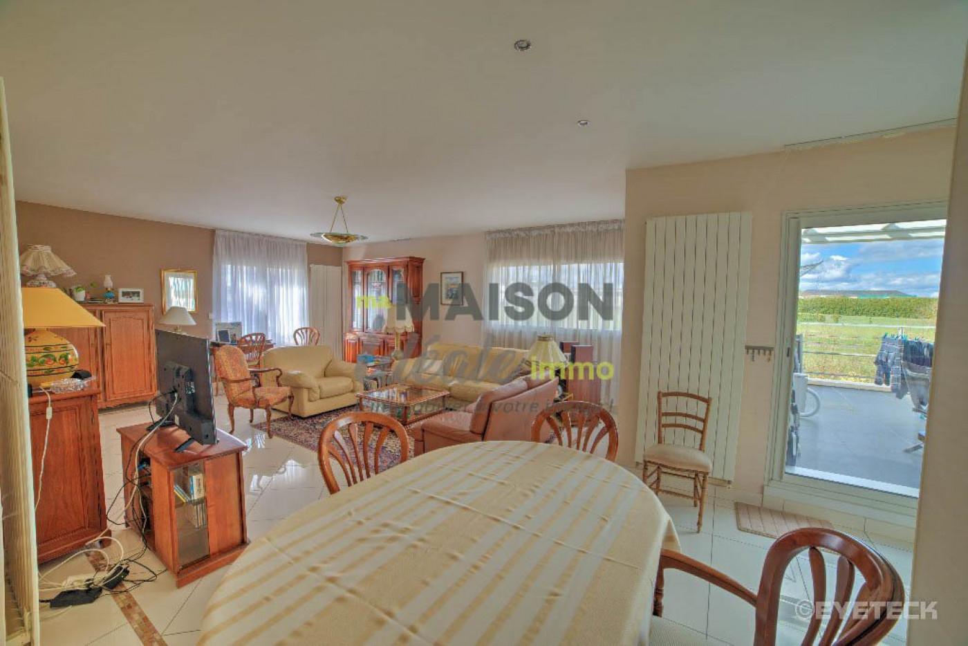 A vendre Bourges 36003509 Ma maison ideale