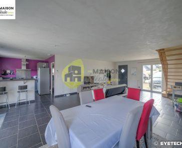A vendre Avord  36003510 Ma maison ideale