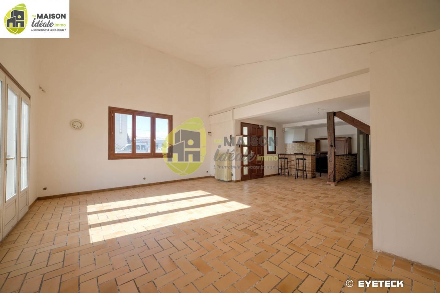 A vendre Bourges 36003511 Ma maison ideale