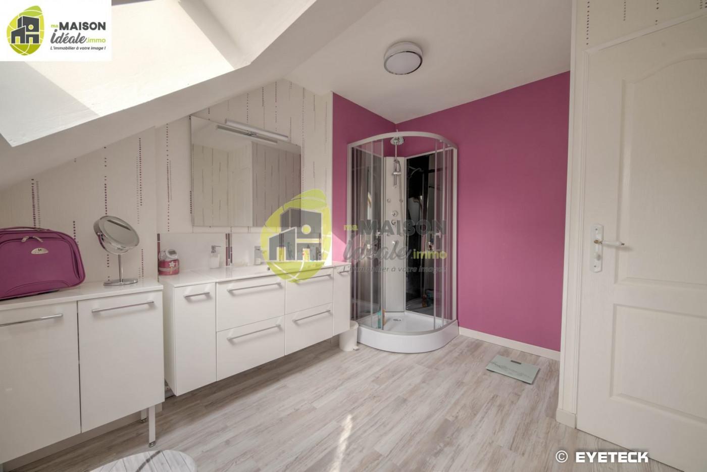 A vendre Saint Florent Sur Cher 36003522 Ma maison ideale