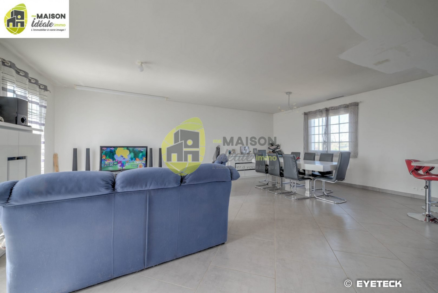 A vendre Baugy 36003555 Ma maison ideale