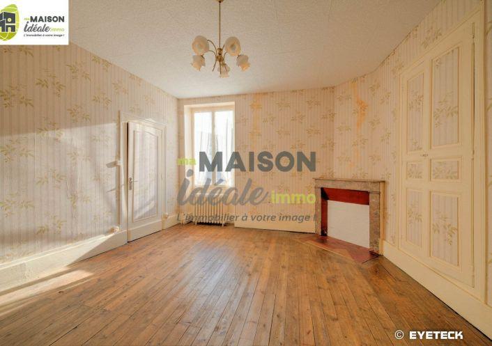 A vendre Dun Sur Auron 36003557 Ma maison ideale