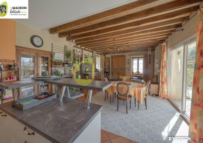 A vendre Henrichemont 36003559 Ma maison ideale