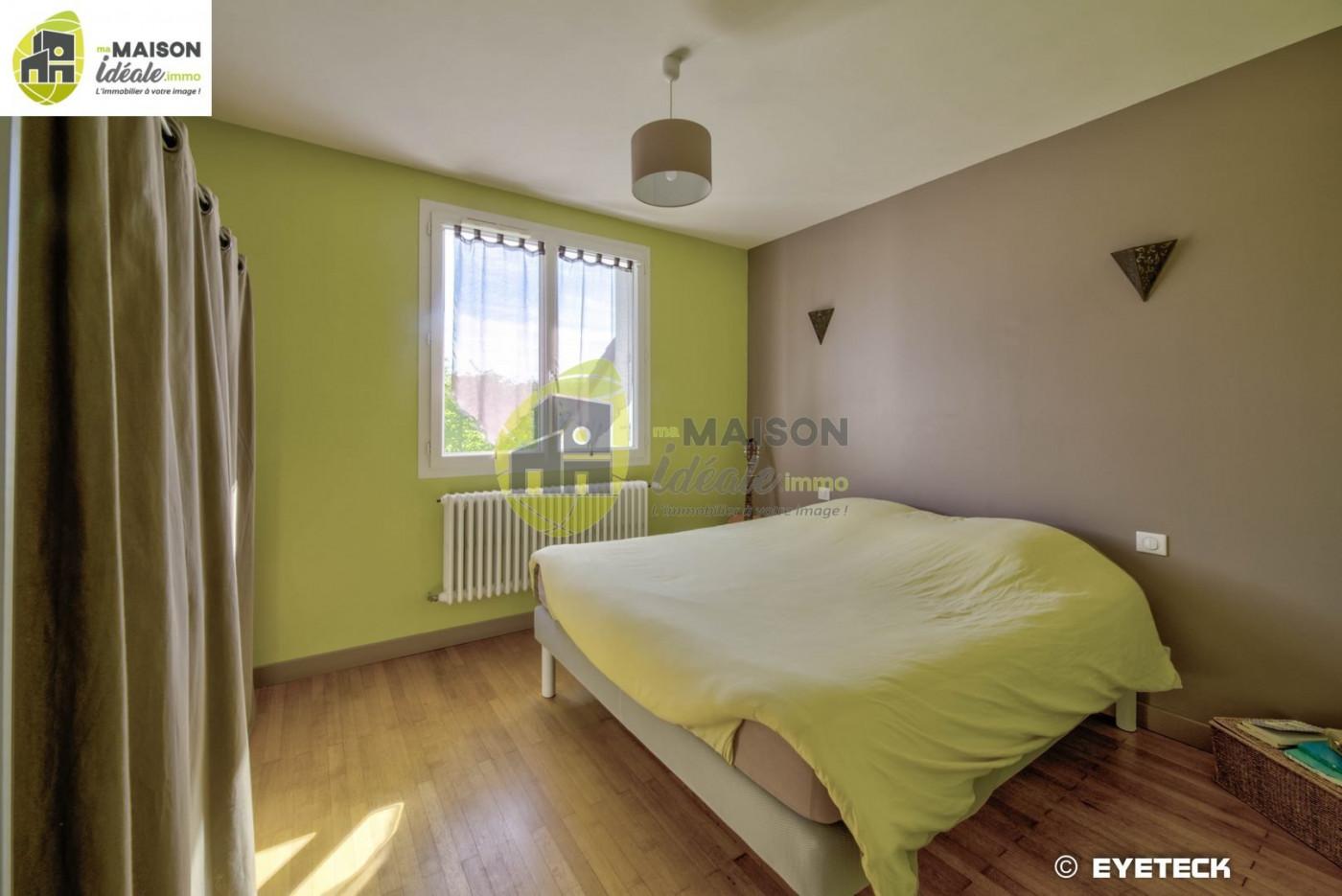 A vendre Issoudun 36003561 Ma maison ideale