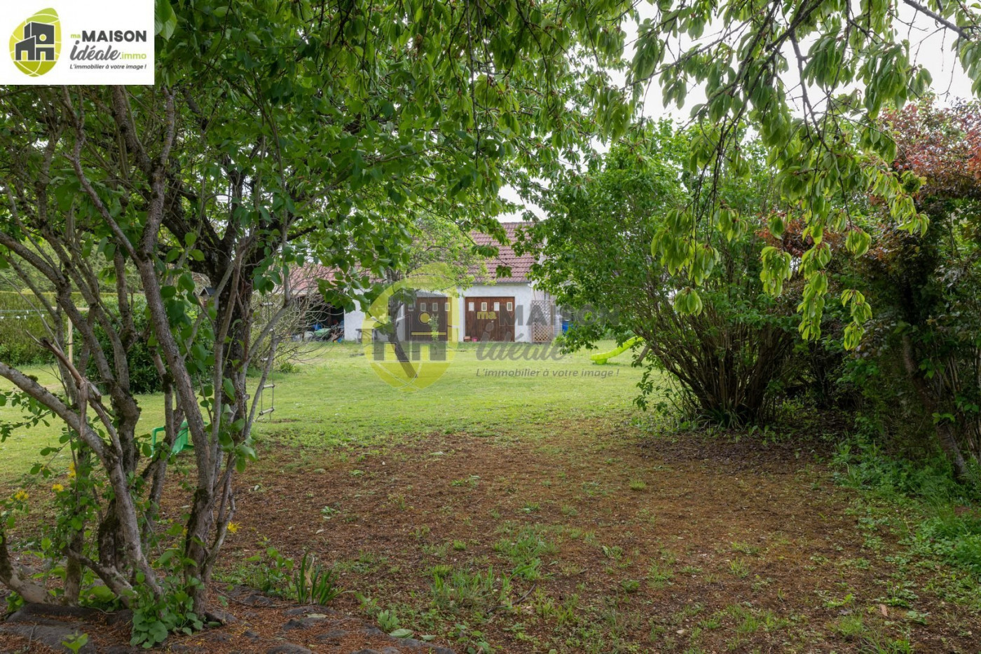A vendre Savigny En Septaine 36003562 Ma maison ideale