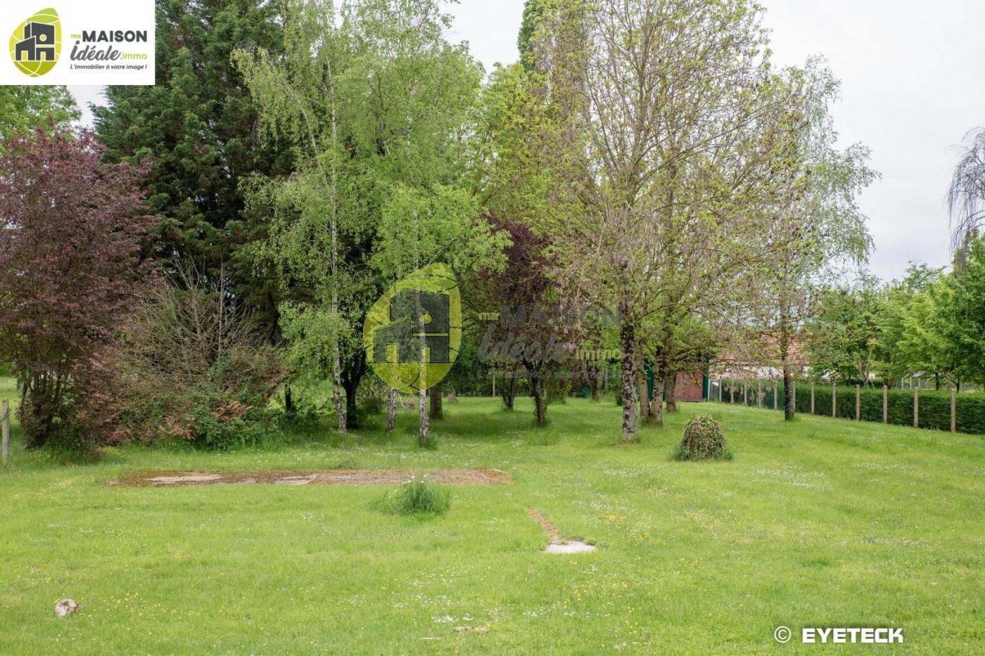 A vendre Villequiers 36003563 Ma maison ideale