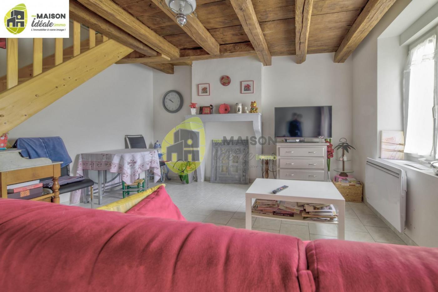 A vendre Farges En Septaine 36003571 Ma maison ideale