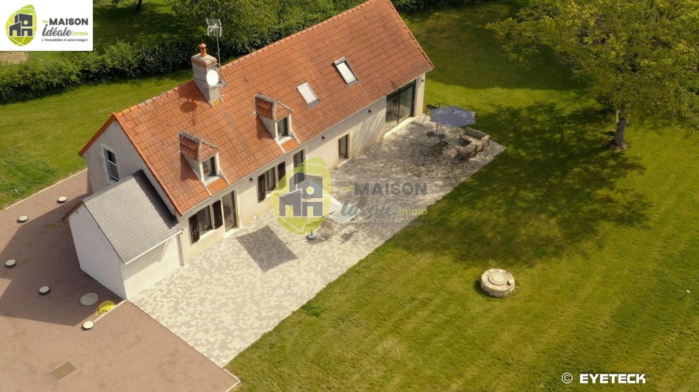A vendre Saint Amand Montrond 36003572 Ma maison ideale