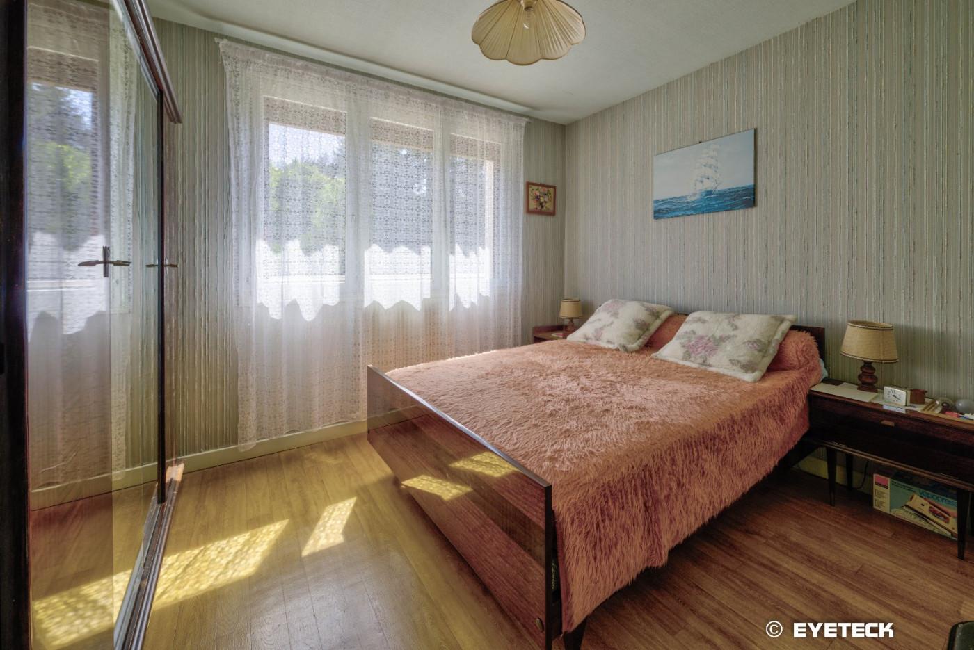 A vendre Soye En Septaine 36003577 Ma maison ideale