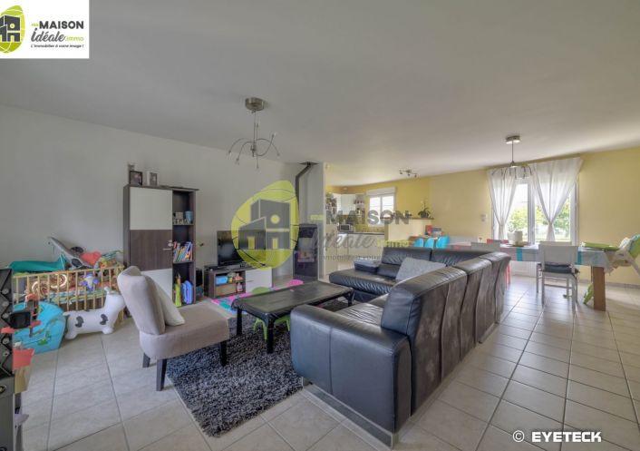 A vendre Bourges 36003588 Ma maison ideale